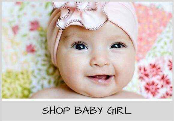 Baby Girl Unique Fun Boutique Clothing