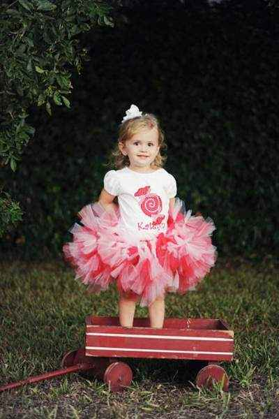 ee20c3e9a5a7 Candy Cane Christmas Holiday Tulle Baby   Girls Boutique Petti Tutu Skirt  (American Made). Product Details