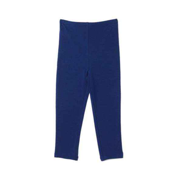 Indigo Blue Modal Baby and Girls Leggings