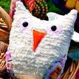 Hooty the Owl Stuffed Animal