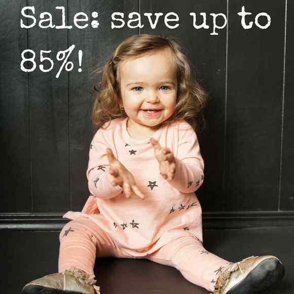 Shop Childrens Boutique Sale!