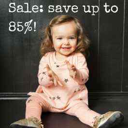 Shop the Fun Childrens Boutique Sale!