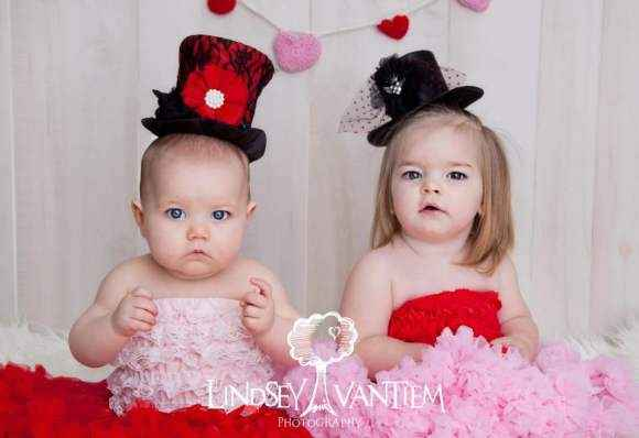 Cute Baby Clothes For Valentine Pictures Red Newborn and Baby Girl Lace