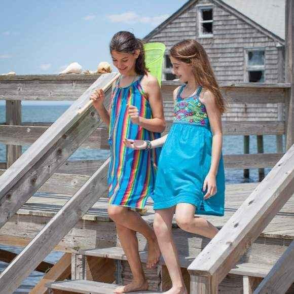 Boutique Dresses For Older Girls Lemonade Couture