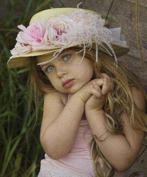 Vintage Wedding Dresses Dallas: Easter Hats For Girls On Pinterest