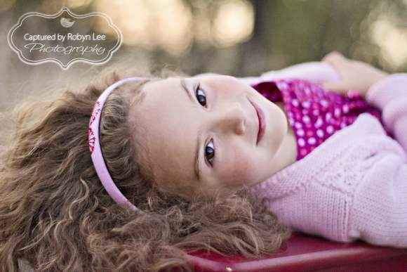 Childrens Print Boutique Headbands in 11 Fabrics