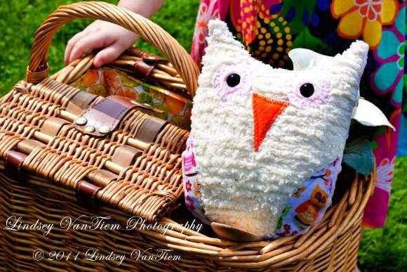 Hooty Owl (American Made)