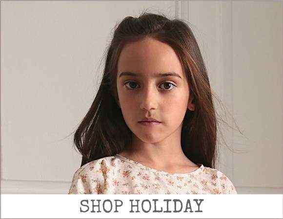 Holiday Children's Boutique Clothing and Gifts