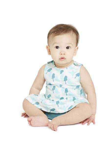 111db3cb6c Kate Quinn Organics Baby Girl Clothing - Lemonade Couture