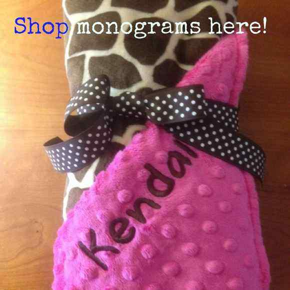 Shop Personalized Unique Baby Gifts!