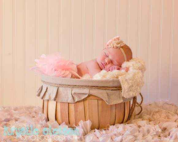 Feather Bloomers/Diaper Cover & Headband Baby Girl 2 Piece Outfit Gift Set (American Made)