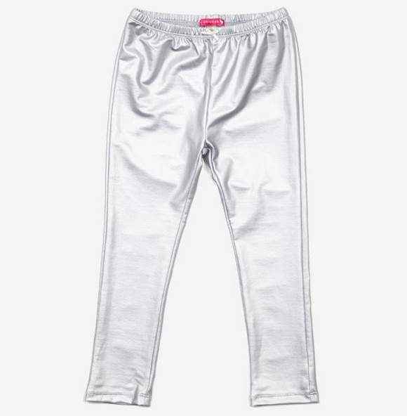 Silver Girls Boutique Leggings