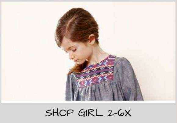 Little Girls Boutique Clothing