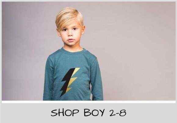 Trendy Cool Toddler and Boys Boutique Clothes