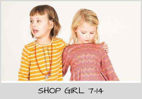 Tween Older Girls Unique Modern Boutique Clothing
