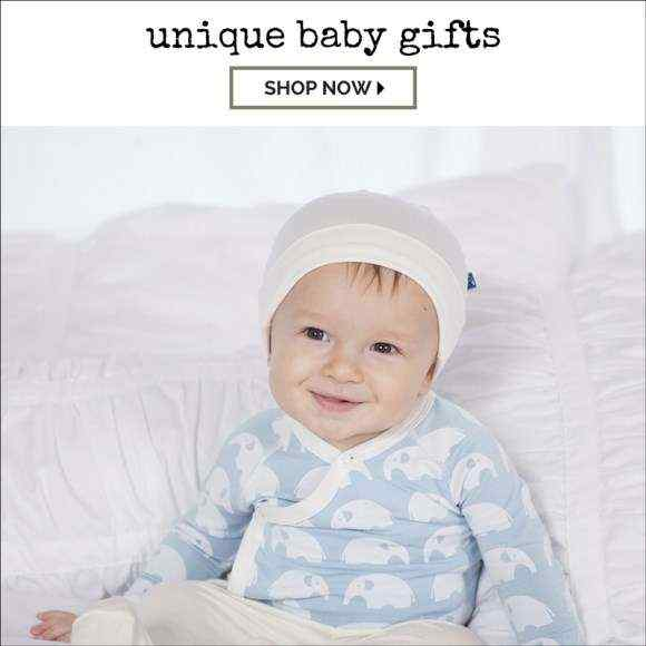 Unique Fun Newborn Boutique Baby Girl Boy Gifts