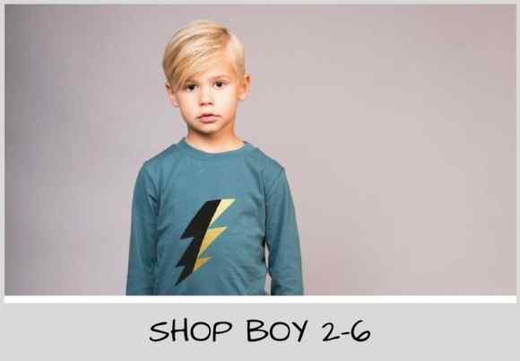 Little Boys Boutique Clothing