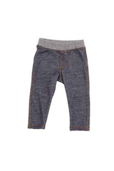Baby and Toddler Modern Trendy Fitted Jeans (American Made)