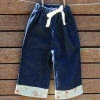 Cowboy Baby and Toddler Boutique Boy Jeans - ONLY TWO LEFT!